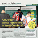 West Cumbria MRWS